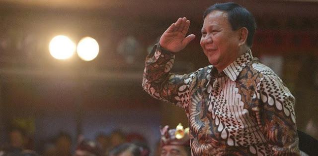 Malam Ini, Prabowo Dan Hendropriyono Bakal Gelar Pertemuan