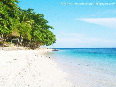 babu santa samal island