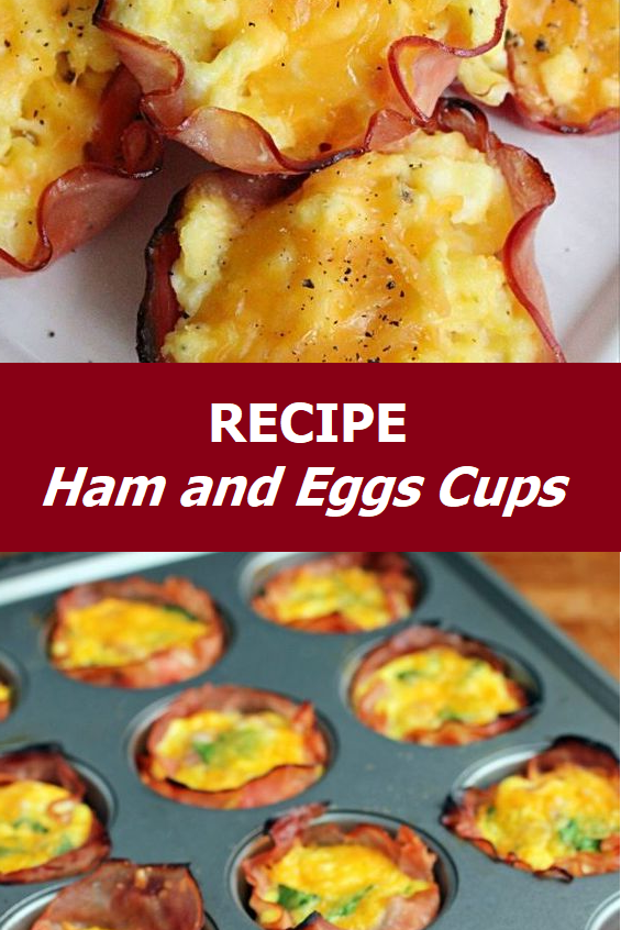 Ham and Eggs Cups, Breakfast Recipes Healthy, Breakfast Recipes Easy, Breakfast Recipes Make Ahead, Breakfast Recipes Baked, Breakfast Recipes For A Crowd, Breakfast Recipes With Eggs, Breakfast Recipes Casserole, Breakfast Recipes Kids, Breakfast Recipes Sweet, Breakfast Recipes Quick, Breakfast Recipes Keto, Breakfast Recipes Crockpot, Breakfast Recipes Low Carb, Breakfast Recipes Crescent Roll, Breakfast Recipes Vegan, Breakfast Recipes Muffins #BreakfastRecipesHealthy #BreakfastRecipes #BreakfastRecipesEasy #BreakfastRecipesQuick #BreakfastRecipesKids #BreakfastRecipesMakeAhead #egg