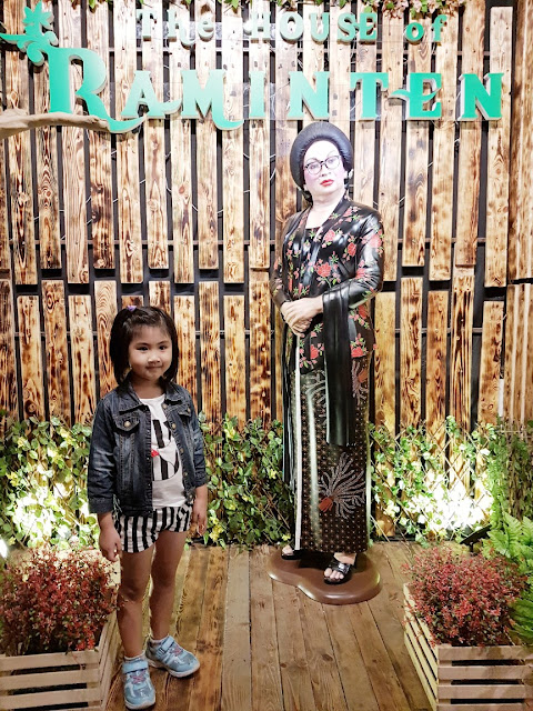 The House of Raminten, Yogyakarta kota yang penuh cerita dan romansa