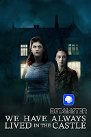 We Have Always Lived in the Castle 2018 Dual Audio Hindi [HQ Dubbed] 720p HDRip