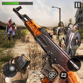 Download Zombie 3D Gun Shooter- Free and Fun Shooting Game For iPhone and Android