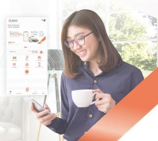 cara daftar & aktivasi bni mobile banking di smartphone android