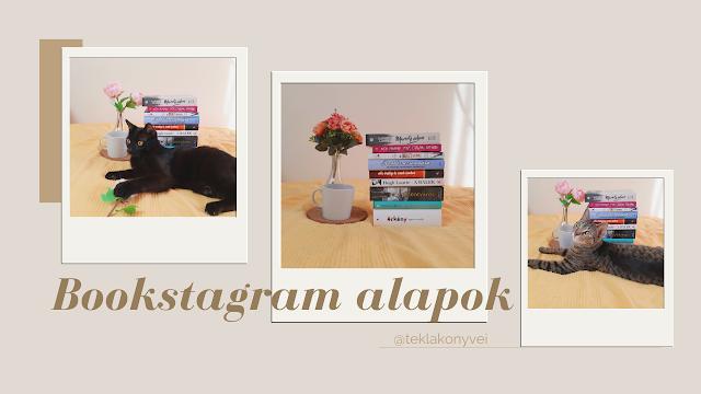 Bookstagram alapok, avagy így fotózok könyveket és macskákat Instagramra könyves instagram, könyves képek, könyves fotózás,