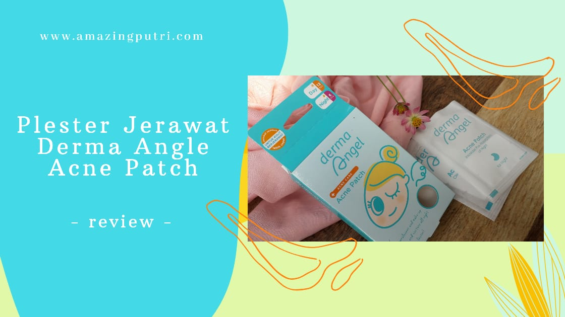 Derma Angle Acne Patch