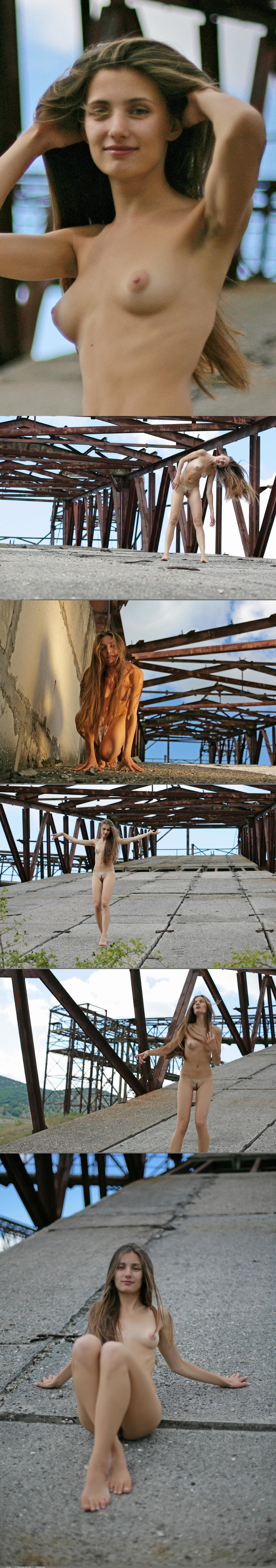 [Domai] Leraa - Photoset 01 / by Stanislav Borovec