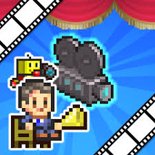 Silver Screen Story (Kairosoft) - VER. 1.1.7 Unlimited (Money - Research Point) MOD APK