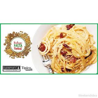 Festival della Pasta 22-23-24 marzo Sesto San Giovanni (MI)