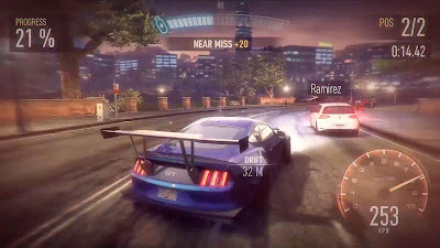 Need for Speed: No Limits v1.4.8 Mod APK (Unlimited Money)
