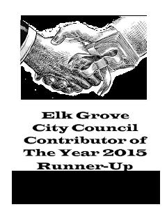City of Elk Grove contractor Willdan Engineering