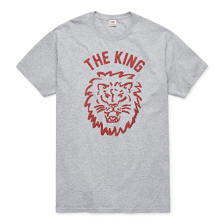 The King Lion T-Shirt