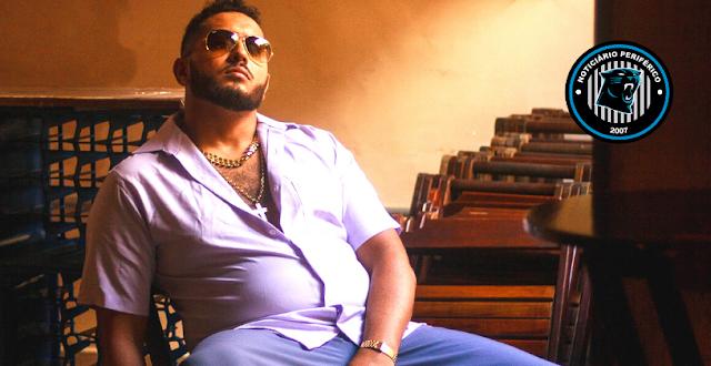 Alemar une o rap e o brega em homenagem a Reginaldo Rossi | Garçom