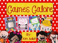 https://www.teacherspayteachers.com/Product/Games-Galore-Bundle-1308782