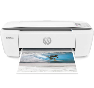 HP DeskJet 2700 Printer Driver Download Update