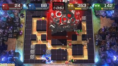 Scrap Rush Gameplay