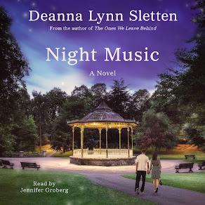 Night Music Audiobook