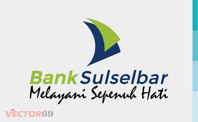 Logo Bank Sulselbar - Download Vector File SVG (Scalable Vector Graphics)