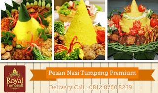 Jasa Catering Nasi Tumpeng Jakarta Selatan Terbaik dan Terpercaya