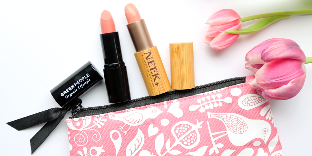 Two Must-Have Nude Matte Lipsticks to Add to Your Spring Makeup Bag