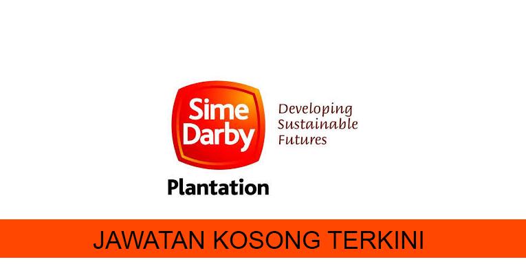 Kekosongan terkini di Sime Darby Plantation Berhad