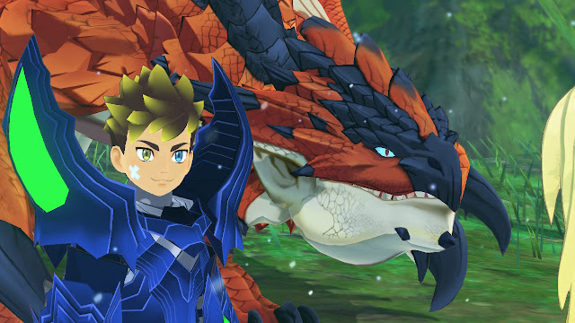 Review   Monster Hunter Stories 2 : Wings Of Ruin  Versi Switch