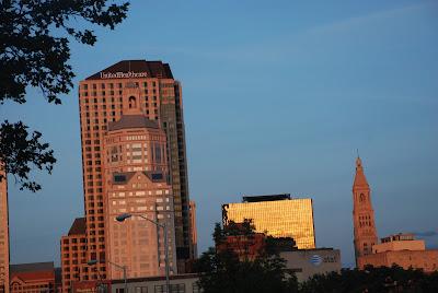 City Place Building mustafaturkoz.com