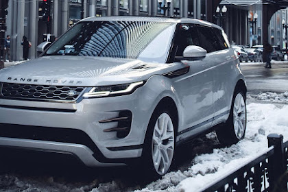 2021 Range Rover Evoque Review, Specs, Price