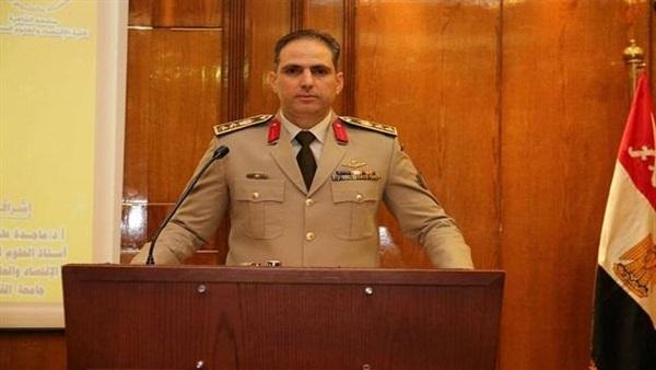 بيان هام من القوات المسلحة