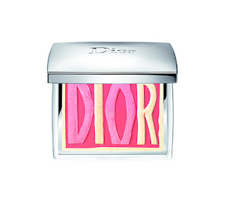 Dior Summer Shine & Glow Collection