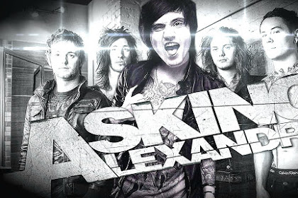Asking Alexandria Umumkan Album Baru The Black