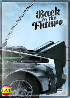 Volver al Futuro (1985) REMASTERIZADO DVDRIP LATINO