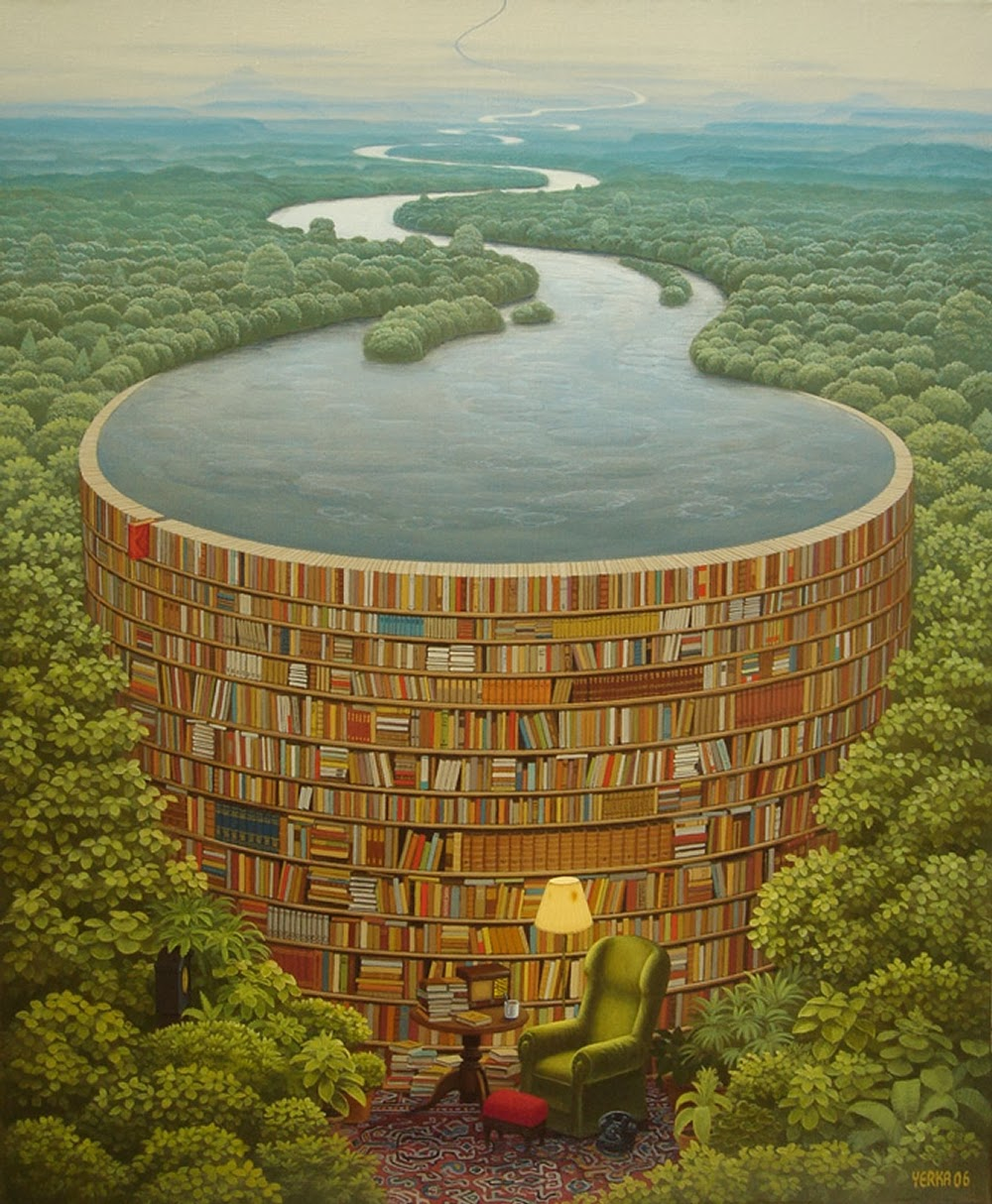 07-Jacek-Yerka-Surreal-Dream-Paintings-www-designstack-co