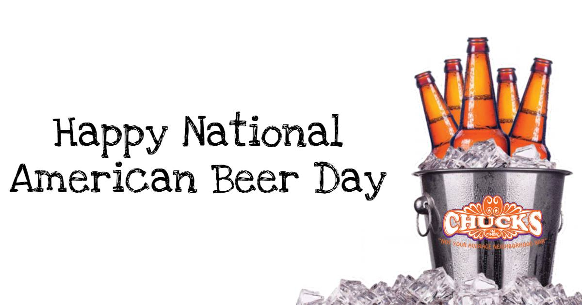 National American Beer Day Wishes for Whatsapp
