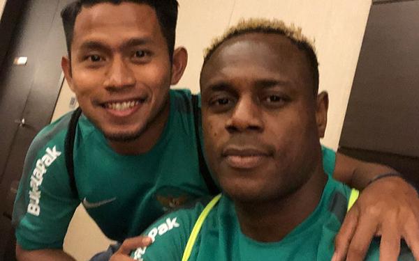 Yes! Pemain Sayap Persib Bandung Tambah Satu Lagi, Andik Vermansah?