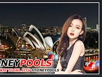 Bocoran Keluaran Togel Sydney 13-12-2019