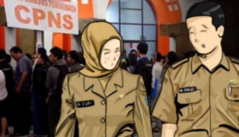 BKPSDM: Pendaftaran CPNS dan PPPK Tanjungpinang Ditunda
