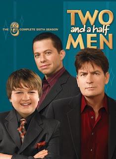 Two And a Half Men Temporada 6 1080p Dual Latino/Ingles