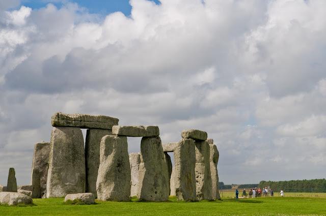 Stonehenge, England - RictasBlog