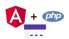 Angular with PHP - build secure SPA application