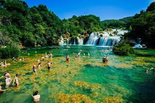 Cheap Holiday Croatia Areas