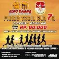 Kopi Daeng – Mixed Trail Run • 2019
