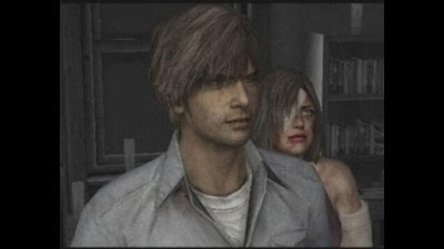 Download Silent Hill 4 PC