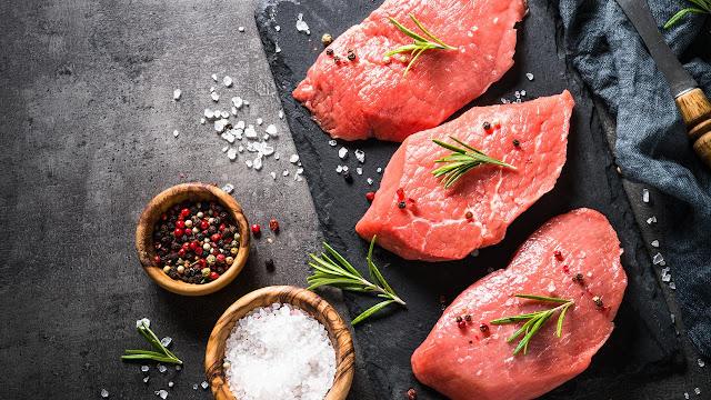 Tips Makanan Untuk Para Penderita Asam Urat, Yang Aman Dan Sehat