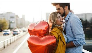 140+ messages romantique de la Saint-Valentin