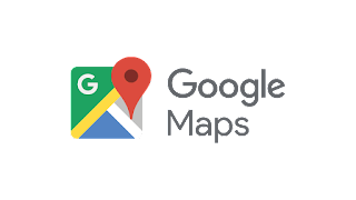 Google Maps icon png