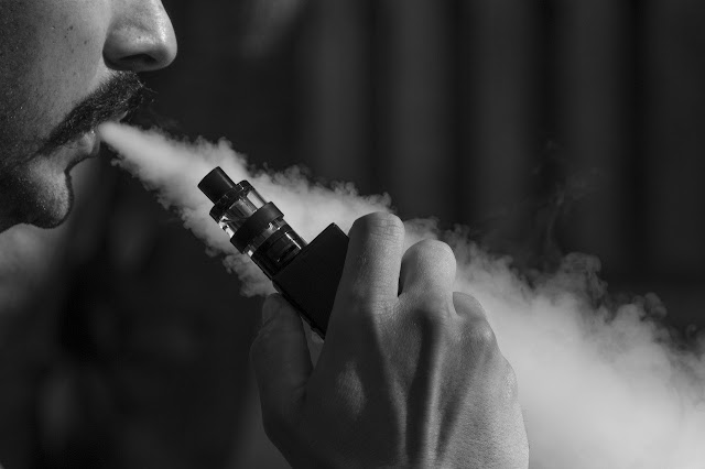 Study Finds Strong Relationship between Vaping and Depression