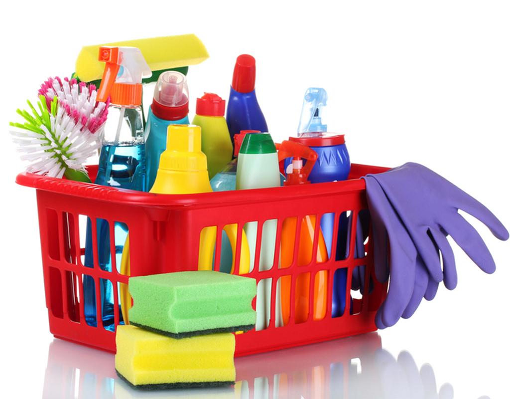Ev Yapımı Doğal Temizlik Malzemeleri Tarifleri Tıklayınız