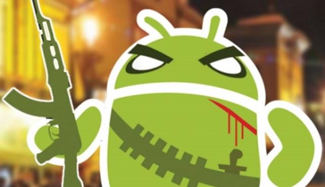 Android cihazlarda yok edilemeyen kötü amaçlı yazılım