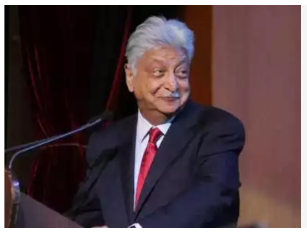 Azeem Premji Foundation and Wipro will help in the battle with Corona, will spend 1125 crores