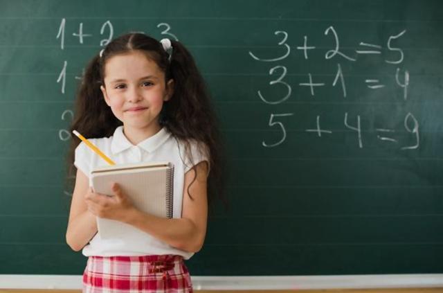 Belajar matematika bagi Si Kecil yang masih di bangku sekolah dasar harus selalu diperhatikan